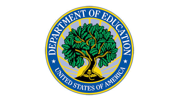 Seal of Dept of Education